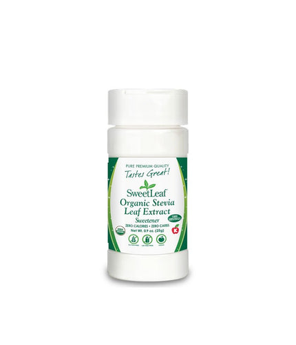 SweetLeaf Stevia Extract 25g