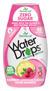SweetLeaf Water Drops Liquid Stevia 50ml