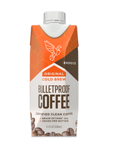 Bulletproof Coffee Cold Brew