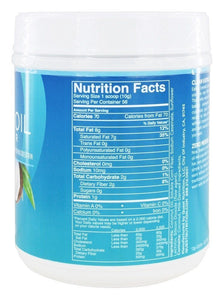 Coconut Oil Powder | by Quest Nutrition