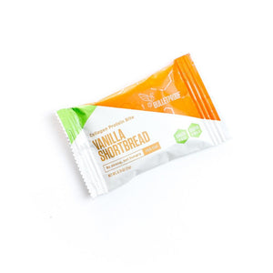 Bulletproof Vanilla Shortbread Collagen Protein Bite