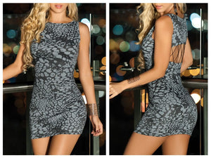 4725 Dress Color Gray