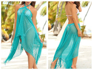 7703 Dress/Skirt Color Turquoise
