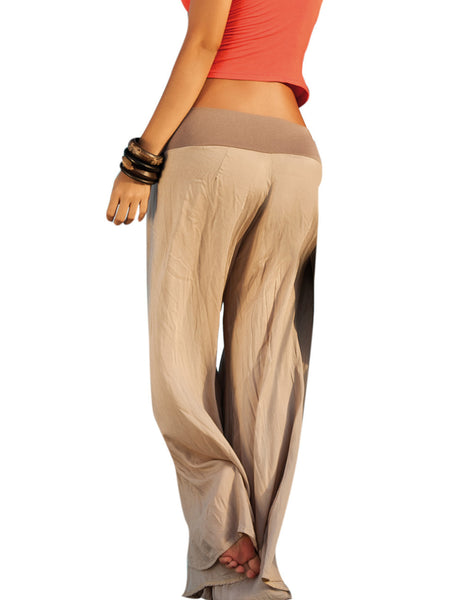 1814 Pants Color Mocha