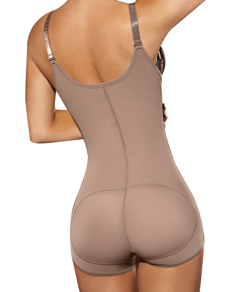 5146 Powernet Mara Shapewear Color Brown