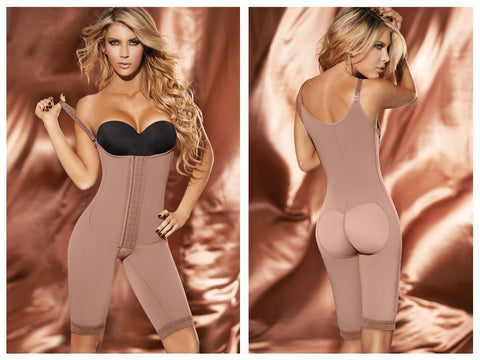 5147 Powernet Isabella Shapewear Color Brown