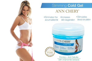 Ann Chery Sliming Cold Gel 400gr Bottle