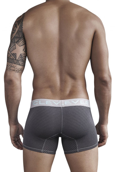 2275 One Human Race Boxer Color Gray