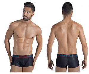 2292 Egyptian Boxer Briefs Color Black