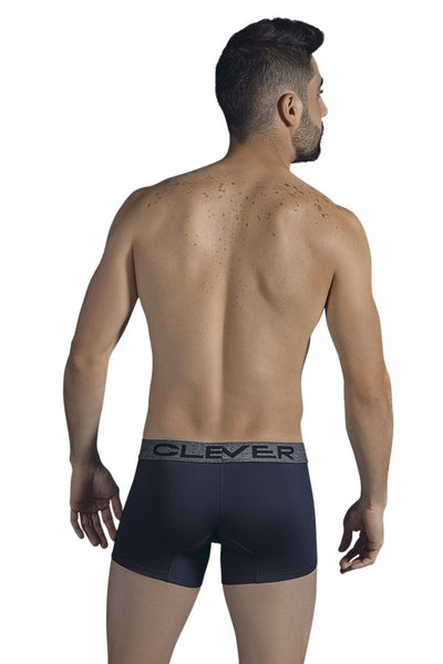 2295 Orgasmic Boxer Briefs Color Black
