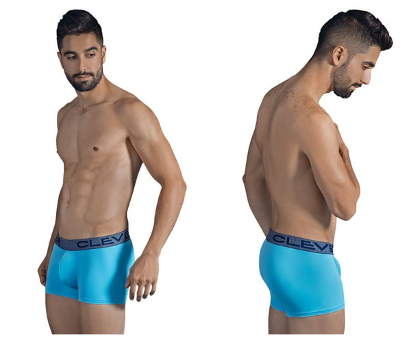 2295 Orgasmic Boxer Briefs Color Blue