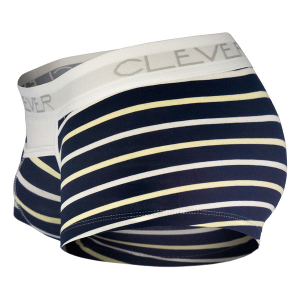 2297 Wine Boxer Briefs Color Blue