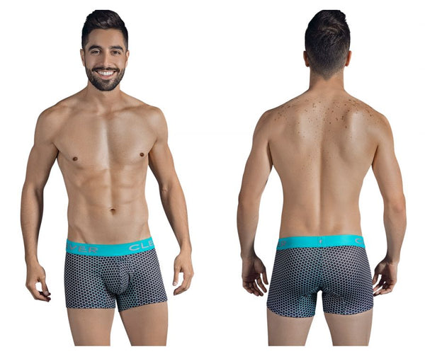 2306 Honey Boxer Briefs Color Black
