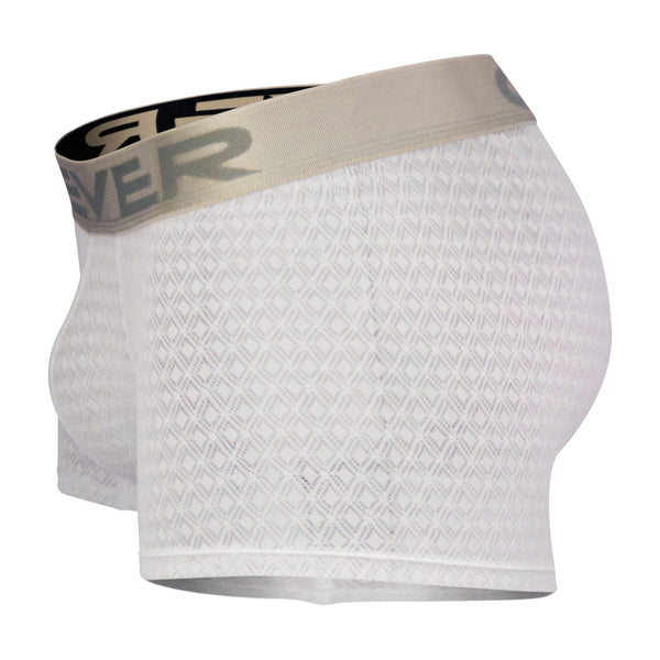 2309 Romeo Boxer Briefs Color White
