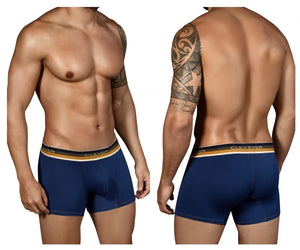 2314 Lines Boxer Briefs Color Blue