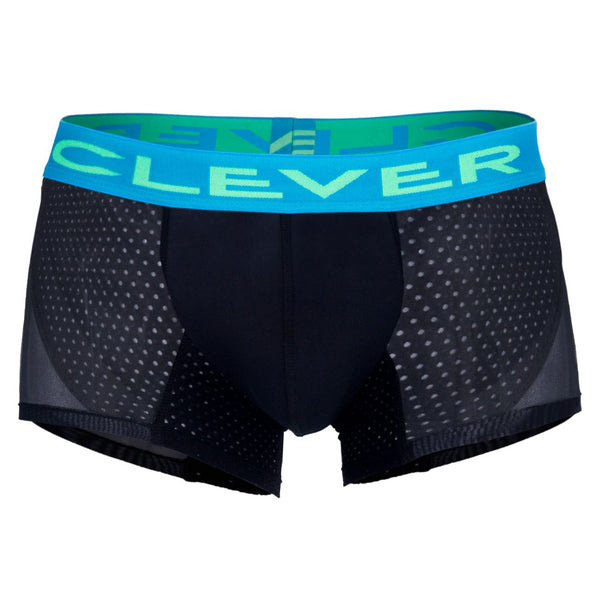 2318 Aura Boxer Color Black