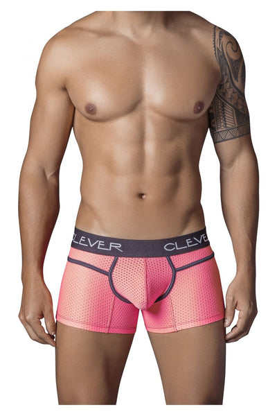 2320 Revolution Boxer Color Coral
