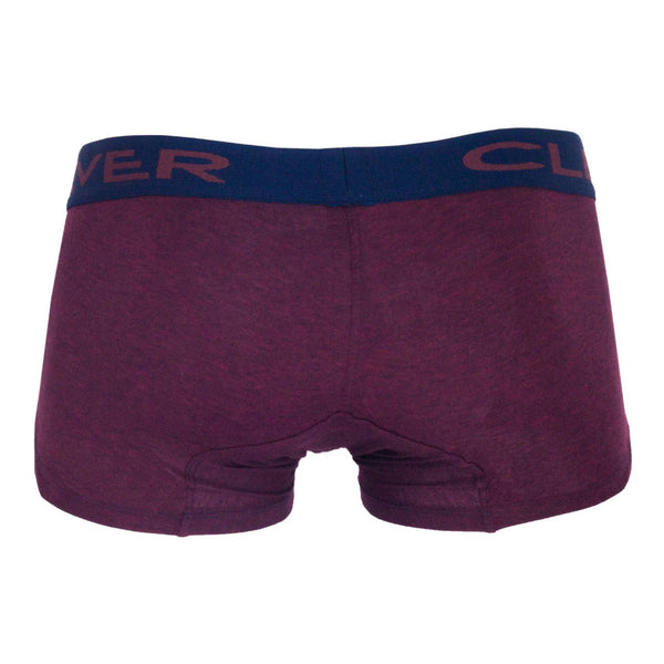 2321 Roma Boxer Color Purple
