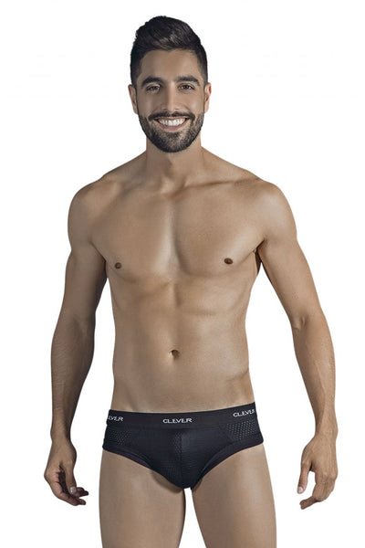 3006 Gigolo Jockstrap Color Black