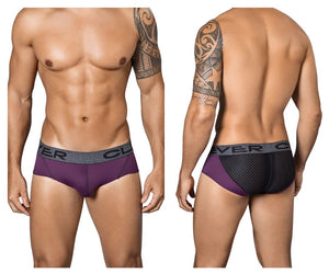 5157 Wild Street Briefs Color Purple