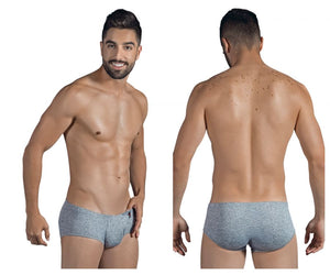 5208 Shake Briefs Color Gray