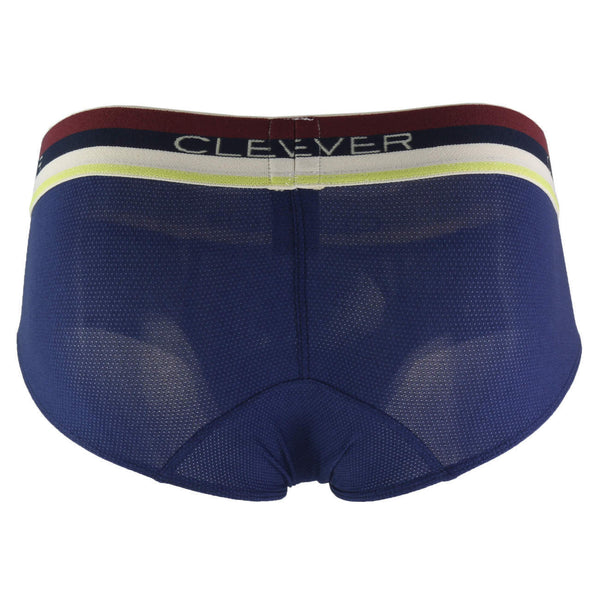 5274 Ethnic Pride Classic Brief Color Blue