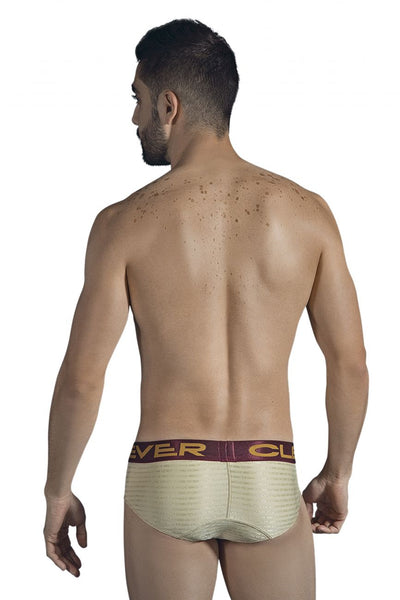 5292 Egyptian Briefs Color Gold