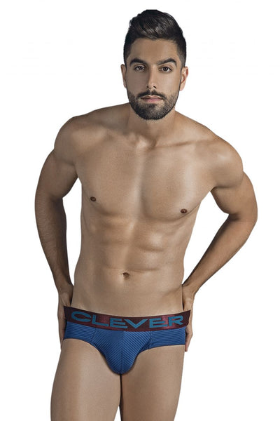 5298 Stingray Briefs Color Blue
