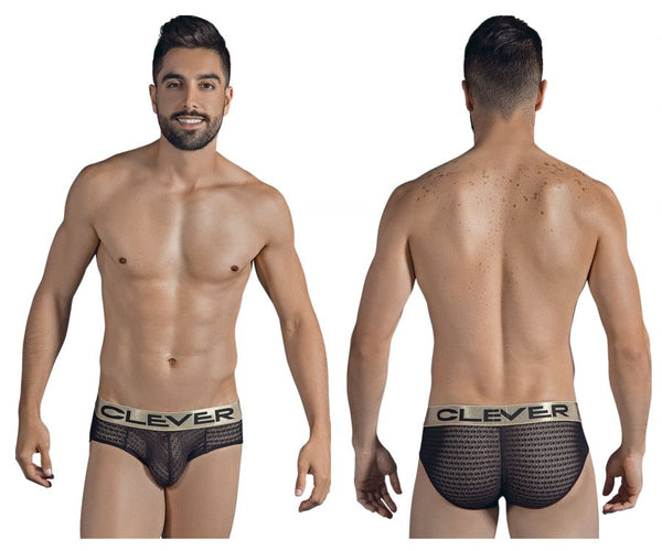 5309 Romeo Briefs Color Black