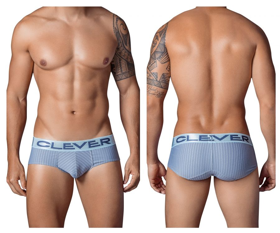 5324 Jocker Classic Brief Color Gray