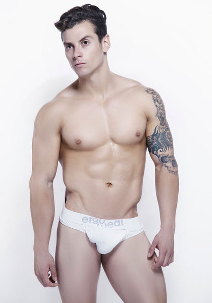 EW0380 FEEL Classic Briefs Color White