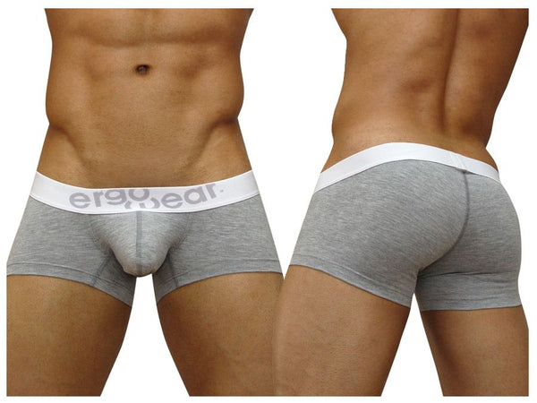 EW0107 MAX Premium Boxer Color Heather