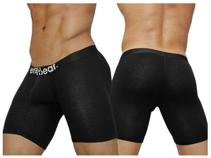 EW0120 MAX Light Boxer Briefs Color Black
