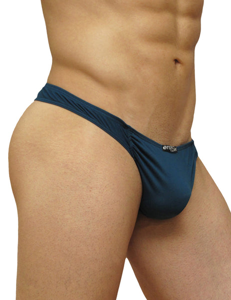 EW0211 FEEL Suave Thong Color Turquoise