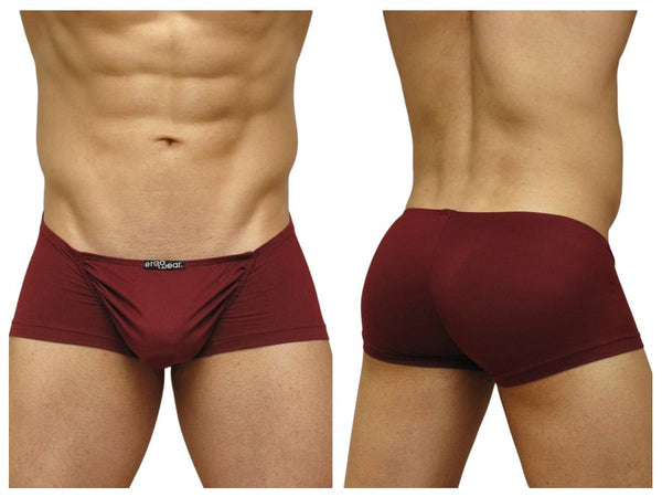 EW0218 FEEL Suave Boxer Color Red