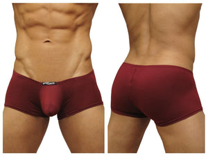 EW0234 X3D Suave Mini Boxer Color Red