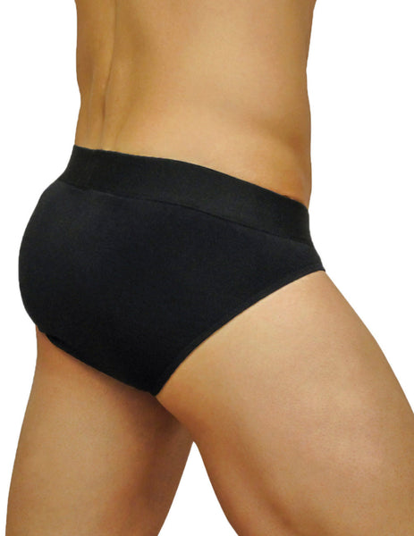 EW0382 FEEL Classic Briefs Color Black
