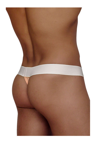 EW0536 MAX Suave Thongs Color Coral
