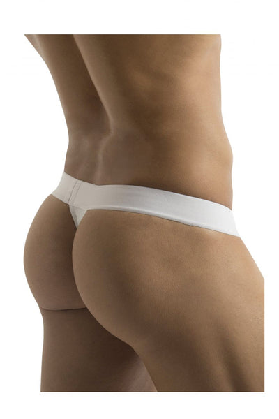 EW0540 MAX Light Thongs Color White