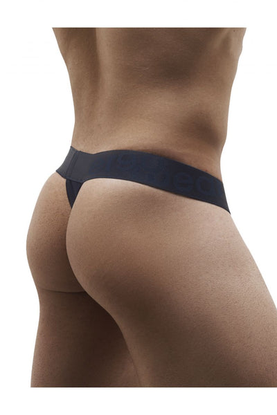 EW0618 MAX XV Thongs Color Blue