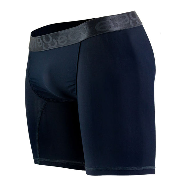 EW0623 FEEL XV Boxer Briefs Color Blue
