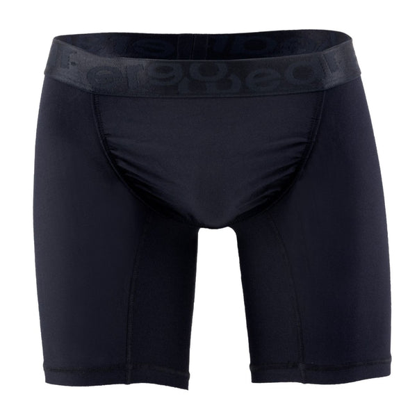 EW0624 FEEL XV Boxer Briefs Color Gray