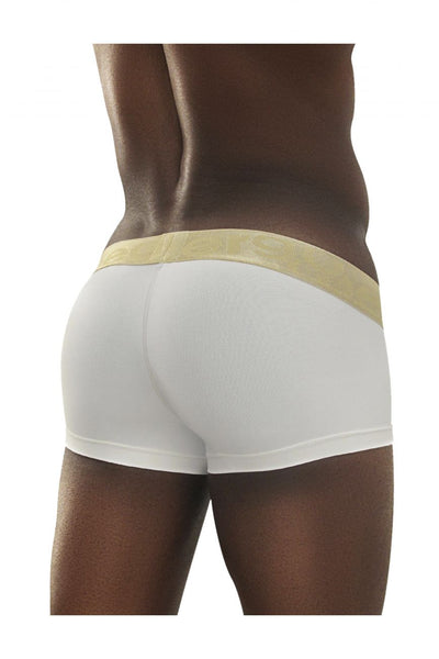 EW0627 FEEL XV Boxer Briefs Color White