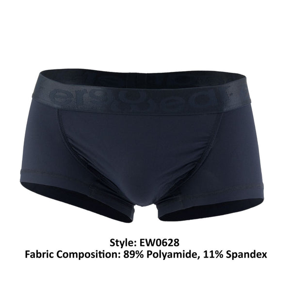 EW0628 FEEL XV Boxer Briefs Color Blue