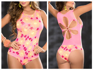 2344 Romper Only Color