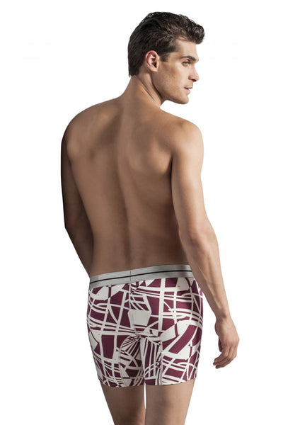 41723 Boxer Briefs Color Red