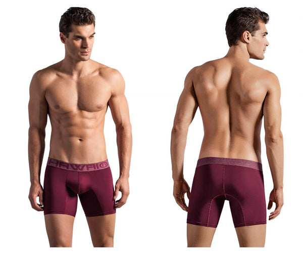 41724 Boxer Briefs Color Red