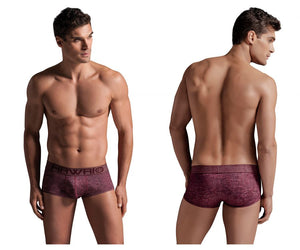 41728 Briefs Color Red