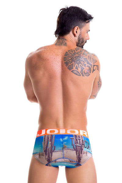 0400 Tatacoa Briefs Color Multi-colored