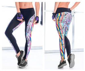 1854 Leggings Color Black